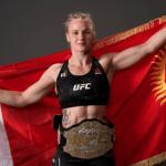 Highlights: Valentina Shevchenko domina a Joanna y se alza con el título de UFC