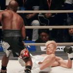 Video: Floyd Mayweather derrotó por KO al kickboxer japonés Tenshin Nasukawa y se embolsó una fortuna
