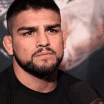 Primeras declaraciones de Kelvin Gastelum tras la suspensión de su pelea UFC 234