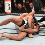 Kron rompe racha de 25 años sin victorias de los Gracie en UFC