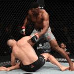 Cain Velásquez recibió cerca de 12 mil dólares por segundo en UFC