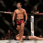 Video: Jorge Masvidal consigue impresionante KO y se lleva 2 bonos de la noche