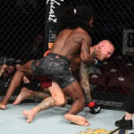 Video: Desmond Green noqueó a Ross Pearson y lo dejó al borde del despido de UFC