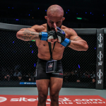 Video: Demetrious Johnson tuvo un aplastante debut en ONE Championship