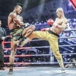 Yi Long  y Buakaw confirman que se enfrentarán una vez más