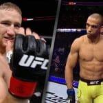 ¿La mejor pelea del año? Horario del UFC FN: Barboza vs. Gaethje