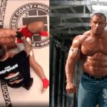 Video: El hombre más fuerte del mundo terminó llorando tras su pelea de MMA