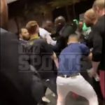 Video: Revelan el momento en que Conor McGregor agrede al fan en Miami