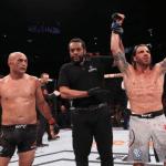 BJ Penn vuelve a perder y logra un triste récord en UFC