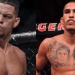 Confirmado: Vuelve Nate Díaz a UFC y se enfrentará a Anthony Pettis