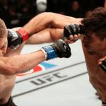 Video: Chileno brasileño Vicente Luque noqueó una vez más en UFC