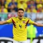 Copa América: El jugador colombiano que lleva la disciplina de las artes marciales al fútbol