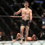 VIDEO: La nueva sensación de las MMA vuelve a ganar y logra su décimo triunfo en UFC 239