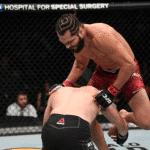 El KO más rápido en la historia de UFC: Jorge Masvidal hace historia tras demoler a Ben Askren