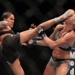 Brasil Campeón: Amanda Nunes noqueó a Holly Holm de manera espectacular en UFC 239