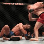 Video: Brutal KO de Jan Błachowicz sobre Luke Rockhold en UFC 239