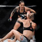 Amanda Nunes supera a Jon Jones en los sueldos de UFC 239