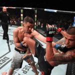 Video: Nate Díaz triunfó en UFC 241 y pidió pelear ante Jorge Masvidal