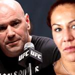 Cris Cyborg feliz de terminar con UFC y atacar el ego de Dana White