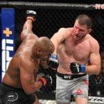 Stipe Miocic y Paulo Costa son los grandes beneficiados de los Ranking de UFC