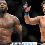13 atletas que estuvieron en UFC 241 podrían abandonar su actual división de peso