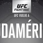 Chile, Colombia, Ecuador y Perú, los candidatos para tener a UFC en 2020