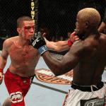 Ex Peleador de UFC terminó arrestado tras noquear a un individuo en un bar