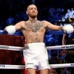 Conor McGregor busca competir con UFC realizando una pelea de Box