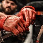 Wanderlei Silva firma con Bare Knuckle FC, el boxeo de nudillos desnudos