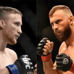 Horario: Este sábado UFC tendrá la pelea más entretenida del año, Cerrone vs. Gaethje