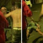 """Leyenda de UFC que fue noqueado en pelea callejera: """"Soy una víctima"""""""