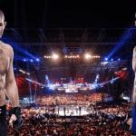 Khabib vs Poirier y las estadísticas en la previa del UFC 242