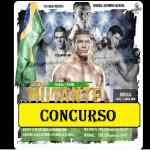 Concurso: MMA Team te regala un entrenamiento con un peleador de UFC