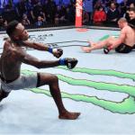 Israel Adesanya noquea a Robert Whittaker y se corona como campeón indiscutido  en UFC
