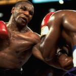 Mike Tyson eligió a su peleador favorito de UFC