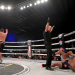 'Bigfoot' Silva recibe un nuevo KO, pero ahora en Bare Knuckle FC