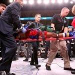Confirman muerte de Patrick Day, el boxeador que terminó con graves lesiones cerebrales tras un KO