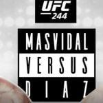 Horario del UFC 244, el evento donde se sabrá quien es el más malo de las MMA