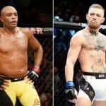 Conor McGregor y Anderson Silva fueron los protagonistas del ranking UFC de esta semana