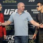 UFC ya tiene fecha para Khabib Nurmagomedov vs.Tony Ferguson