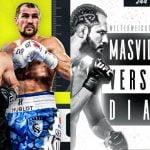 Boxeo vs. UFC 244: ¿quién generará más audiencia este fin de semana?