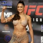 Video: Peleadora de MMA fracturó el brazo de su oponente en Combat Jiu Jitsu