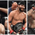 Sueldos UFC 244: Masvidal, Díaz y Arlovski los mejores pagados de la noche