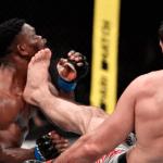 UFC Moscú nos regaló un devastador KO