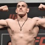 Peleador ruso de UFC es arrestado por secuestro y extorsión