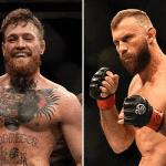 Confirmado: Conor McGregor se enfrentará a Donald Cerrone en UFC 246