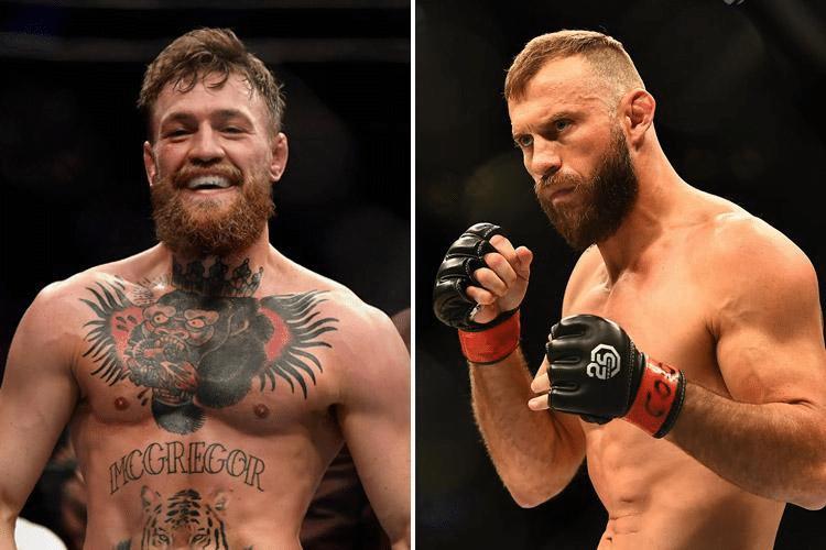 Confirmado el regreso de Conor McGregor a la UFC