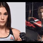 """Alexa Grasso mira a Paige VanZant como """"su rival perfecta"""""""