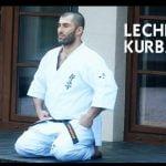 Lechi Kurbanov, la leyenda rusa del Kyokushin