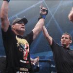 Pelea Completa: Tito Ortiz barrió con ex campeón de WWE
